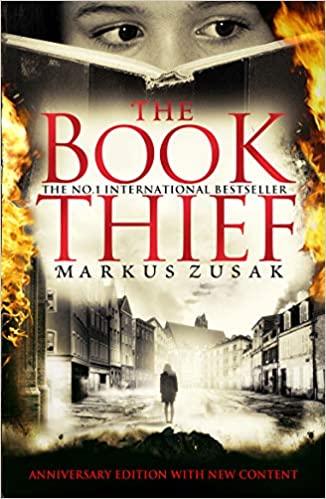 Book Thief - 9781909531611