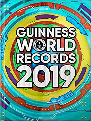 Guinness World Records 2019 - Guinness World Records - 9781912286430