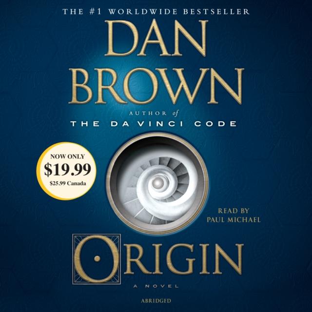 Origin - 9781984833006