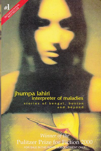 Interpreter of Maladies - 9788172235024