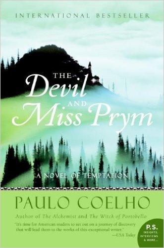DEVIL AND MISS PRYM - 9788172235154