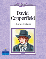 Longman Classics - David Copperfield - 9788177586695