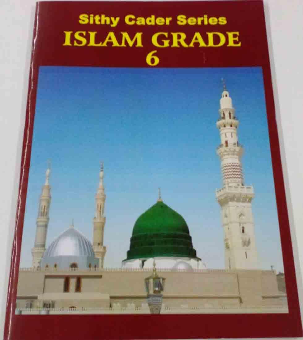 Grade 6 - 9789005004069