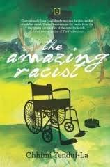 AMAZING RACIST -  Chhimi Tenduf-La - 9789350099124