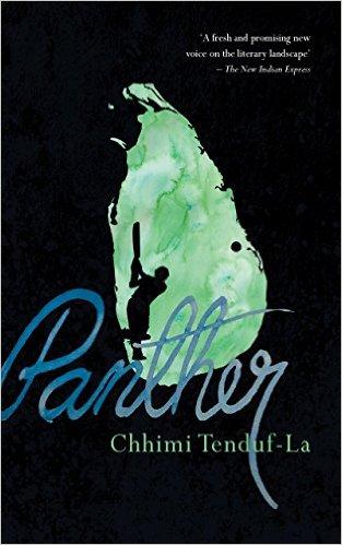 Panther - 9789351772200