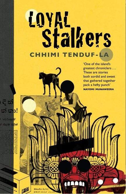 LOYAL STALKERS - 9789382616924