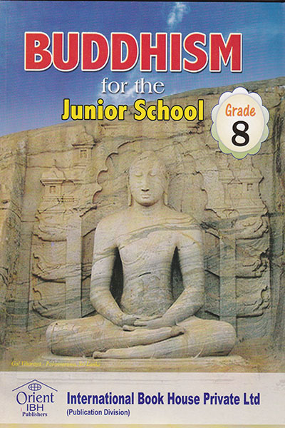Grade 8 - 9789551732448
