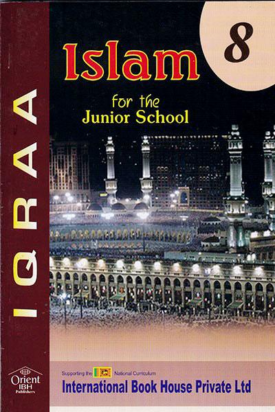 Grade 8 - 9789558975947
